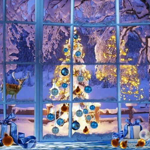 クリスマスをインスタグラムで盛り上げよう!インスタグラムキャンペーン事例【クリスマス編】