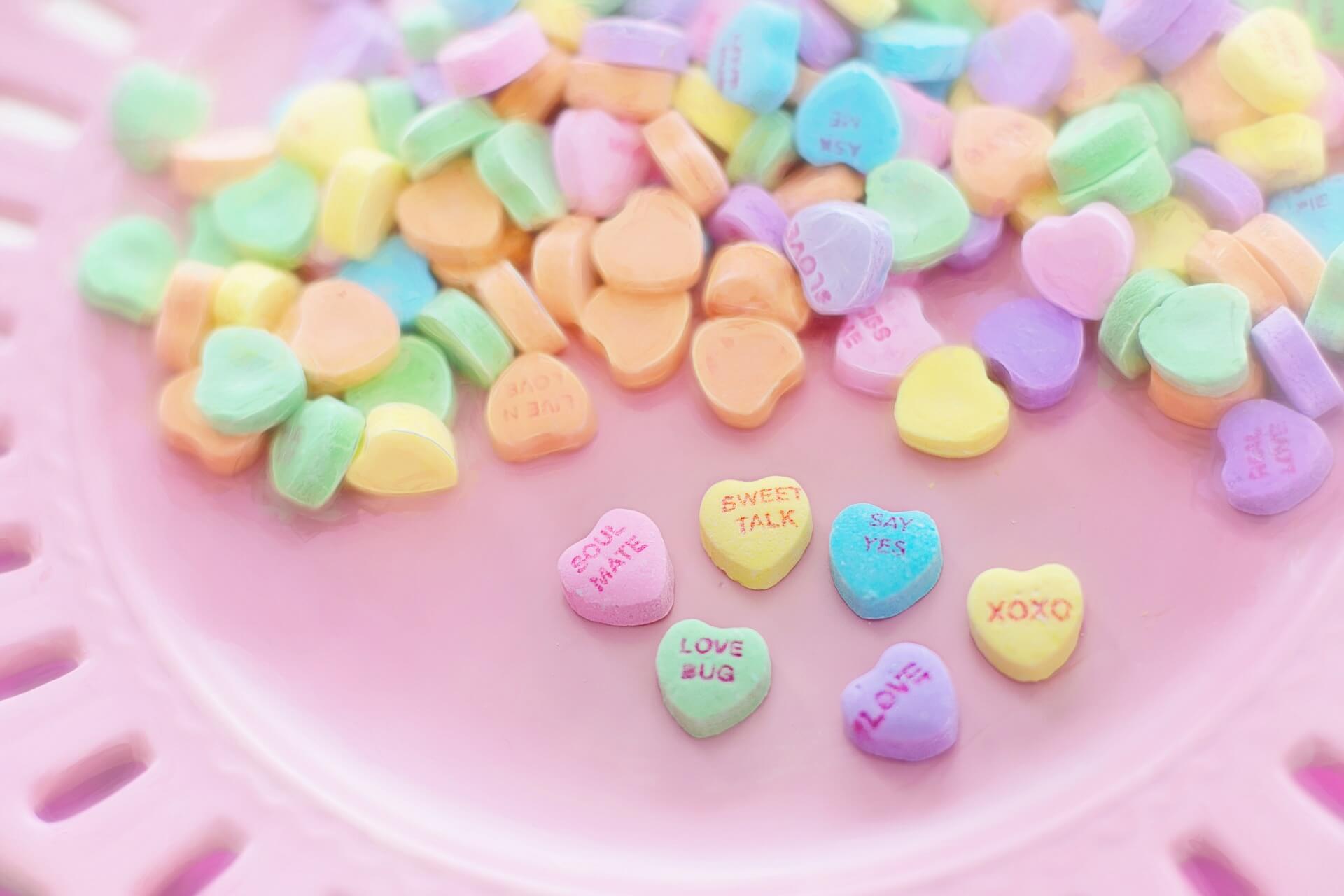 バレンタインの思い出をインスタグラムでシェア!インスタグラムキャンペーン事例【バレンタイン編】