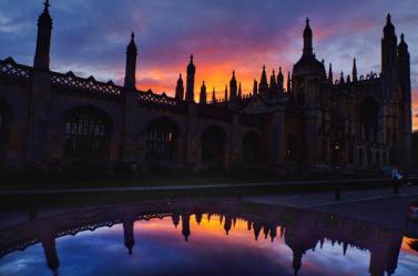 ケンブリッジ大学2