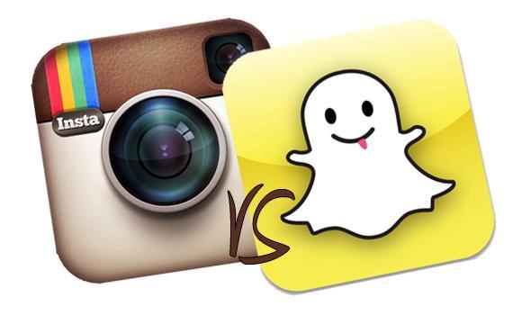 知ってる?大学生のInstagramとSnapchatの使い分け6パターン