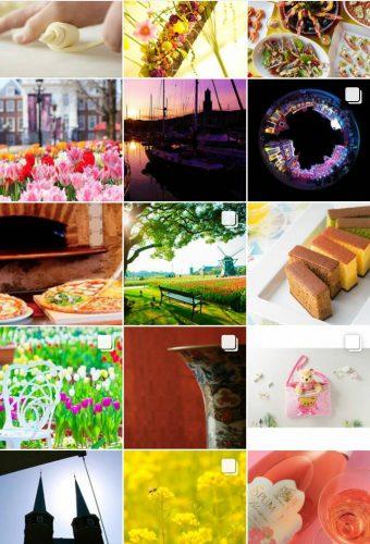 ハウステンボス Instagram