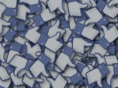 facebookページ不要