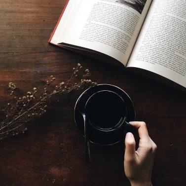 instagramと相性抜群!本屋、ブックカフェのインスタ活用術