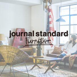 【インスタレポート】6店舗による共同のアカウント体制!journal standard Furnitureのインスタ運用法!