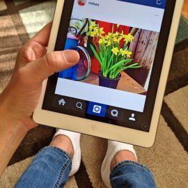 Instagramの投稿をシェアするアプリ『Repost』を活用して画像を共有しよう!
