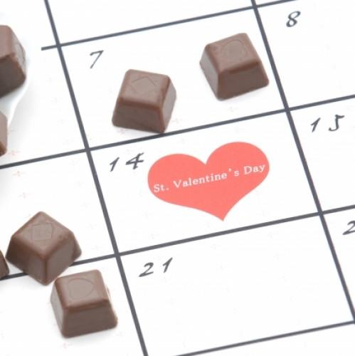 #ハッシュタグから見る、インスタグラムのバレンタイン事情!