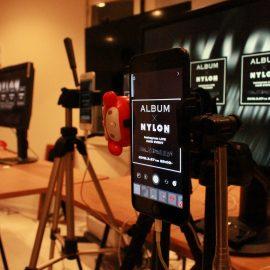 【リアル×デジタル】累計視聴者数8万人!大人気ヘアサロン「ALBUM」、ヘアイベントをインスタLIVE生配信