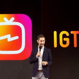 Instagramの長時間動画サービス「IGTV」がリリース。投稿方法や視聴方法とは?