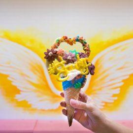 インスタ映えアイスにティーンが殺到!京都のアイスクリーム専門店「#goody」のインスタグラム活用法