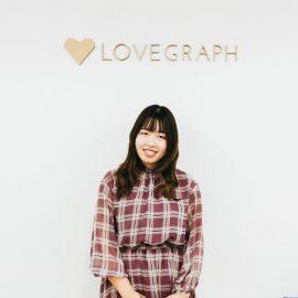 """サービス利用者増加に繋げる""""Lovegraph""""のInstagram活用法"""