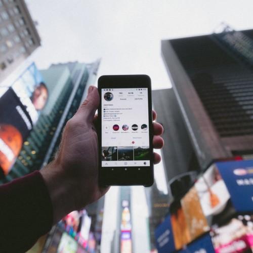 【2018年秋】Instagramキャンペーン事例紹介