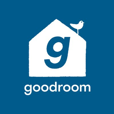 goodroom紹介