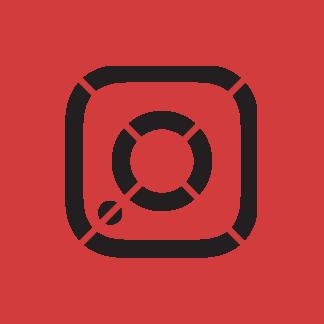 ロゴの向きは変更不可