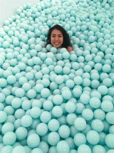 Brandlessボールプール