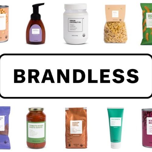 オーガニック商品がたった$3均一のECサイト「Brandless」が人気なワケ