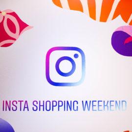 【イベントレポート】「Insta Shopping Weekend」から学ぶ企業によるインスタグラムのショッピング機能活用法