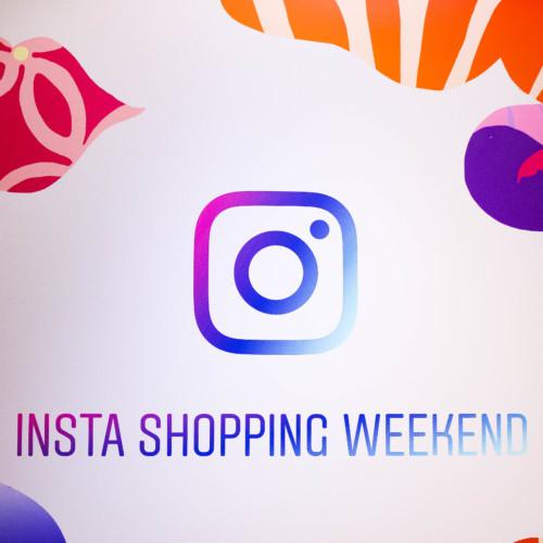 【イベントレポート】「Insta Shopping Weekend」から学ぶ企業によるインスタグ…