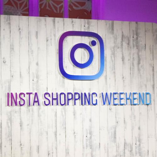 【イベントレポート】新たな機能拡充も!「Insta Shopping Weekend」からわか…