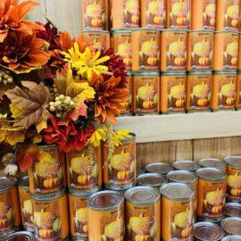 アメリカのパンプキン商戦は限定商品売り切れ続出!インスタでもパンプキン系タグが200万件以上の大人気!