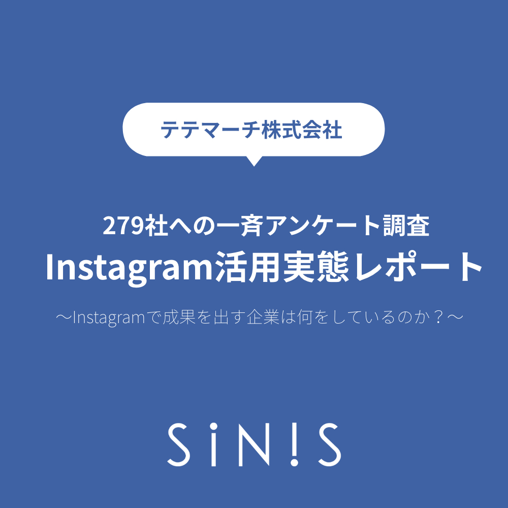 sinis_report