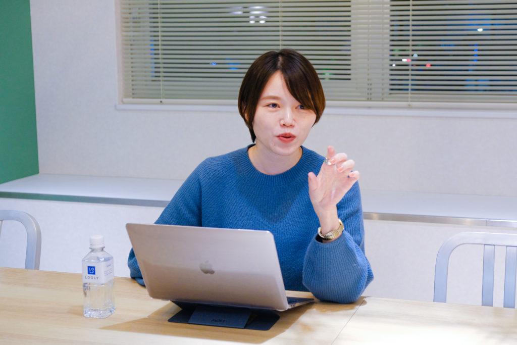 logly_kirimoto_sama